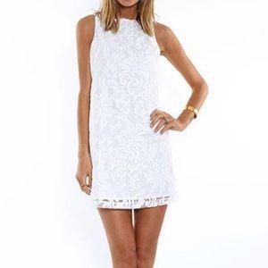 🔥FINAL PRICE🔥 BB Dakota Wilona Dress